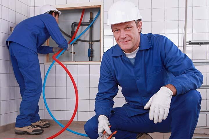 sj installatietechniek uit Hengelo