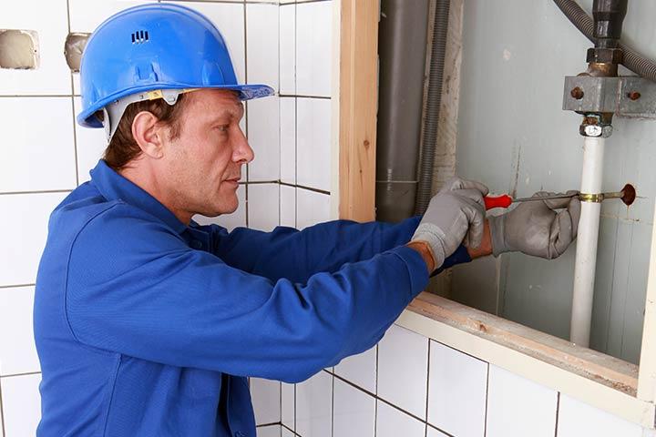 AVELO Loodgieters en installatiebedrijf uit Velp