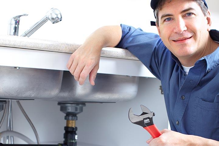 Montage- en loodgietersbedrijf Den Butter uit Stolwijk