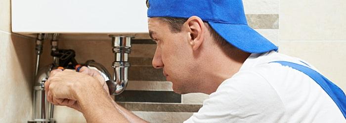 loodgieter sanitair installeren