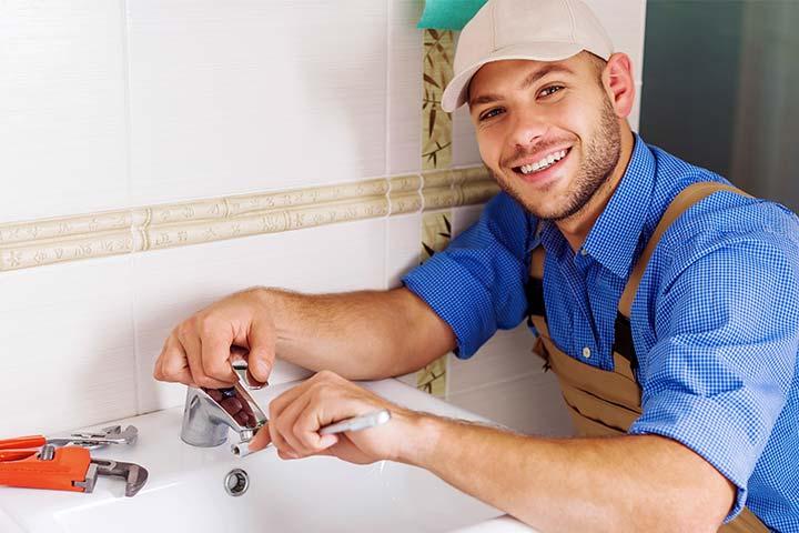 loodgieterswerkzaamheden